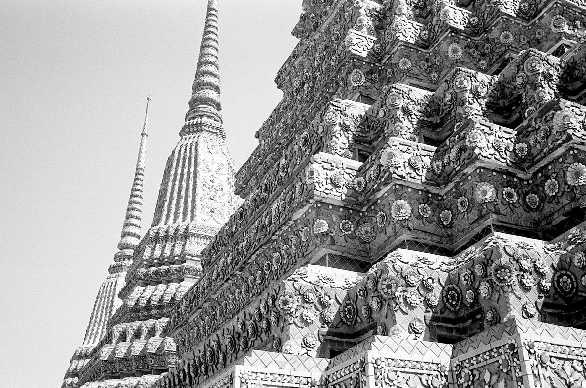 Thailand Voigtlander Bessa
