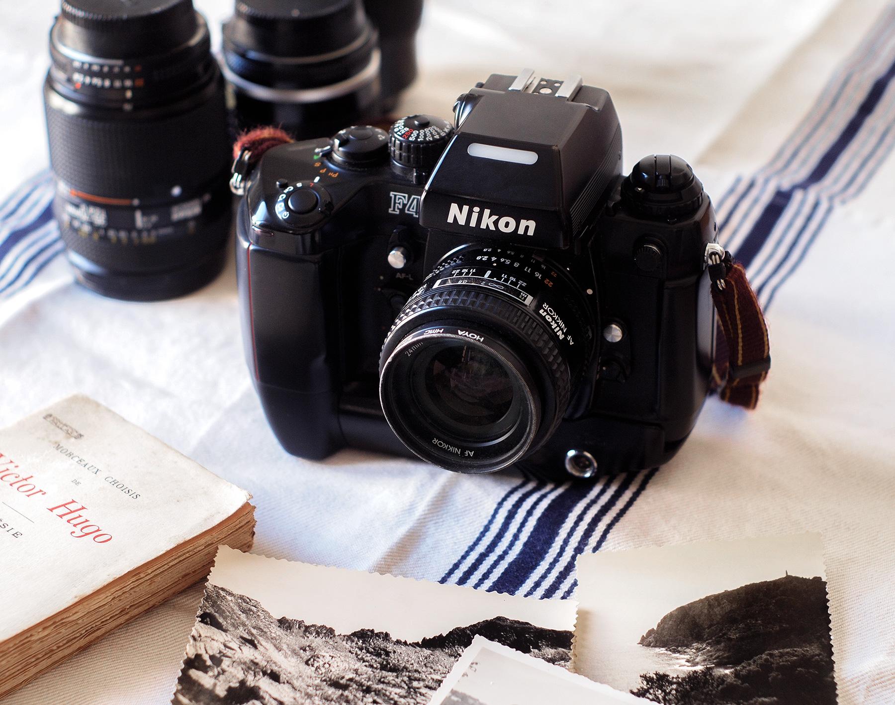 Nikon F4