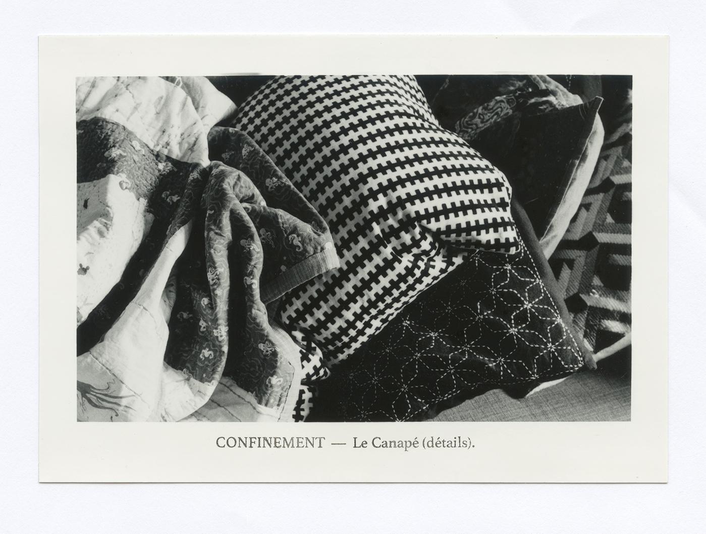 Quarantine Postcards