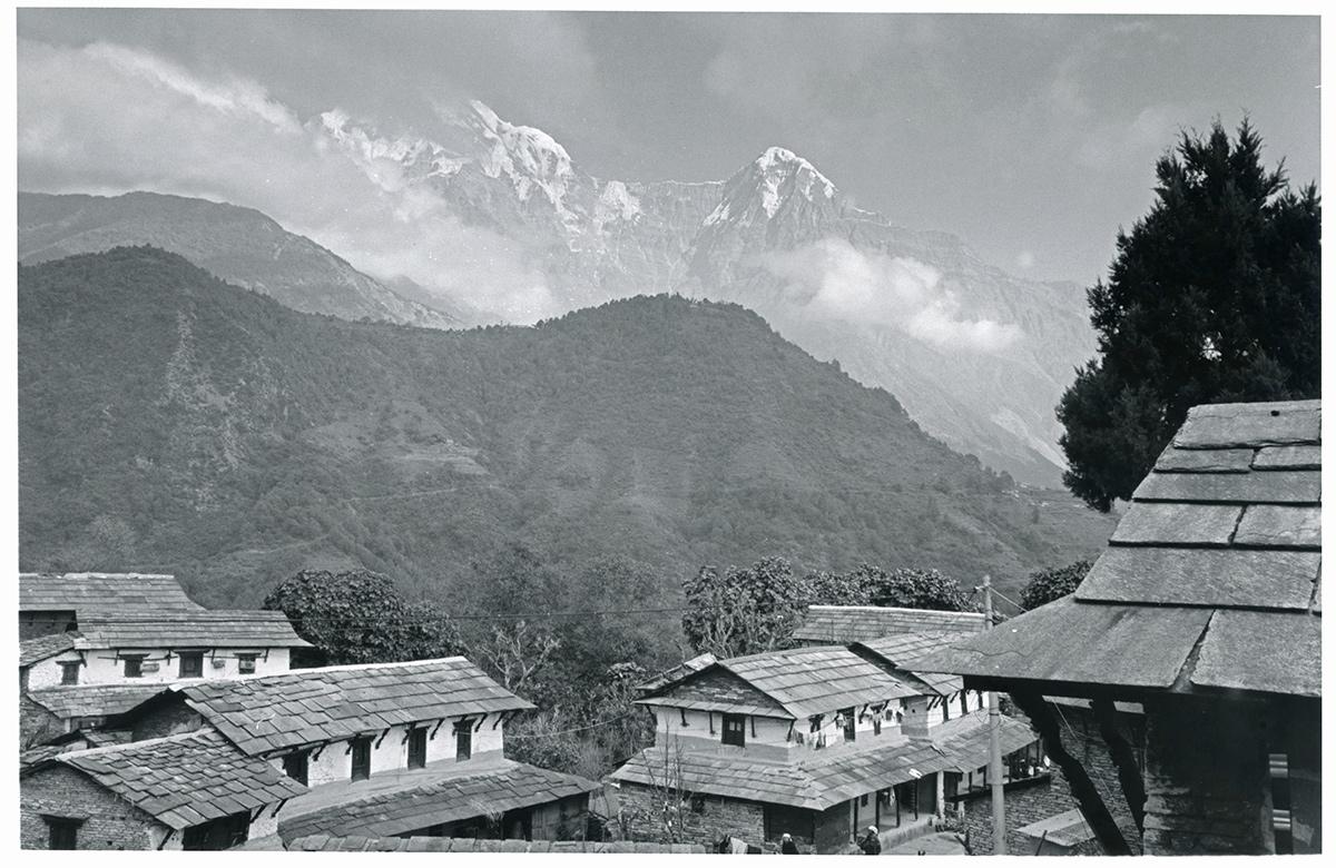 Photo lab analog india nepal